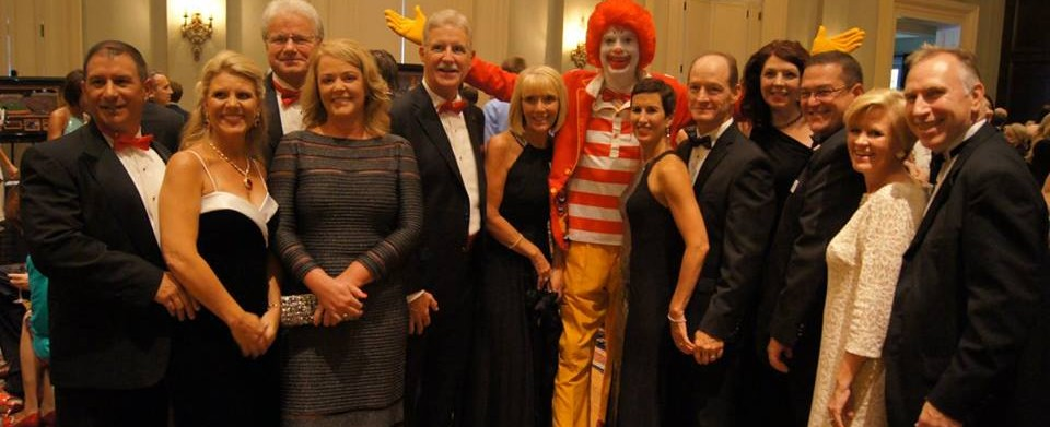 Ronald Mcdonald House Red Shoe Gala Oklahoma City