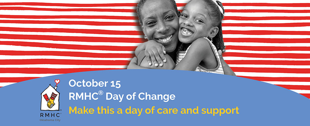 Day of Change, October 15