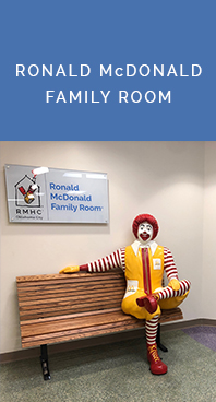 RMHC-OKC FAMILY ROOM