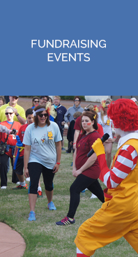 RMHC-OKC Events